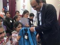 Çubuk'ta Çocuk Hakları Günü Etkinliği