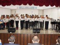 Çubuk'ta Öğretmenler Günü Kutlandı