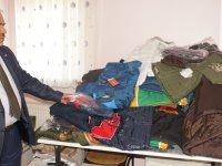 İhtiyaç Sahiplerine Giyim Yardımı