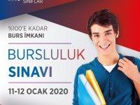 Sebat Koleji Bursluluk Sınavları Takvimi Açıklandı