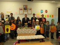 Başkan Demirbaş, Öğrencilerle 'Yerli Malı Haftası' Etkinliğinde Buluştu