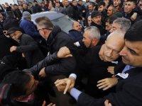Kılıçdaroğlu'na yönelik saldırıda flaş gelişme!