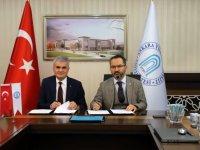 AYBÜ ile Çubuk Bilim ve Sanat Merkezi işbirliği protokolü imzaladı