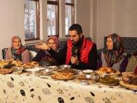 Ankara Yemekleri ve Tatlıları