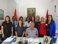 Op. Dr. Özlem Dikmetaş Anaokulu Eğitim ve Öğretime Hazır
