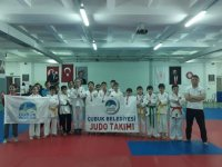 Çubuklu Judoculardan 21 Madalya