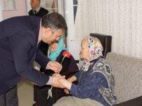 Çubuk Belediye Başkanı Demirbaş'dan Dünya Kadınlar Günü Mesajı