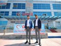 Koronavirüse karşı kahramanca mücadele eden doktorlardan mesaj