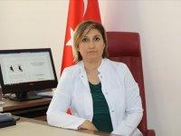 Hemşehrimiz Prof. Dr. Necmiye Ün Yıldırım, Gülhane Sağlık Bilimleri Fakültesi Dekanı Oldu