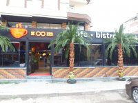 Zoom Kafe Bistro Pasta Açıldı