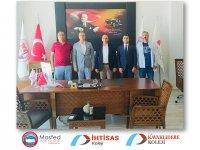Kavaklıdere ve İhtisas Koleji OTONOMİ ile Eğitim Protokolü İmzaladı