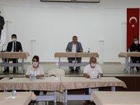 Çubuk Belediyesi Temmuz Ayı Meclis Toplantısı Gerçekleştirildi