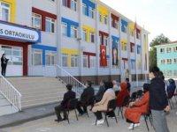 Ankara'nın başkent oluşu Çubuk'ta kutlandı