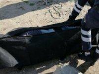 Çubuk'ta su kanalı kazısında göçük: 1 ölü, 1 yaralı