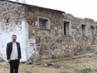 Atatürk'ün harabeye dönen mirası ilgi bekliyor