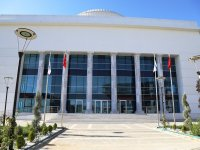 Çubuk Belediyesi yeni binasına taşınıyor