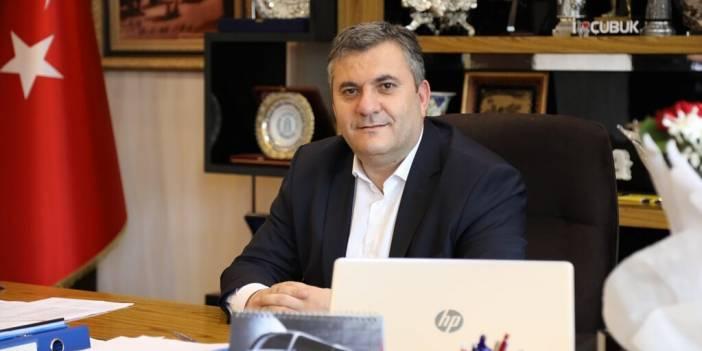Başkan Demirbaş'tan 'Öğretmenler Günü' Mesajı