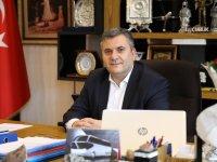 Başkan Demirbaş, Çubuk hakettiği yatırımı Büyükşehir'den alamıyor