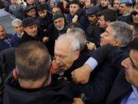 Çubuk'ta Kılıçdaroğlu'na yönelik saldırıyla ilgili dava görüldü