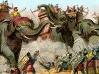Geçmişi 1402 Ankara Savaşına Dayanan Bizim Çubuk Turşuları