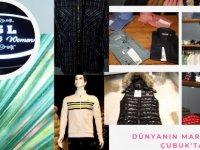 MSL Vipp Men & Women Giyim Mağazası Açıldı
