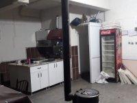 Çubuk'ta kapalı olması gereken kahvehanede kumar oynayan kişilere para cezası