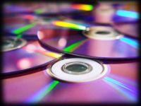 400 GBlık CD üretildi