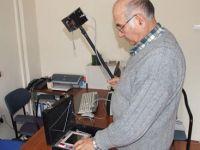 Mucit Amca 7D Sinema Sistemi Üretti
