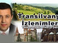 Transilvanya İzlenimleri