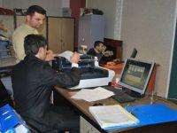 Çubuk Belediyesi Arşivi Dijital Ortama Aktarılıyor