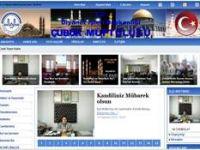 www.cubukmuftulugu.gov.tr açıldı