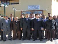 Türkiye'ye Örnek Olacak Proje Çubuk'ta Başladı