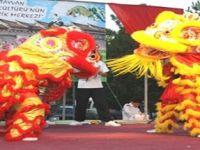 Tayvanlı Öğrenciler Çubukta Kültürlerini Tanıttı