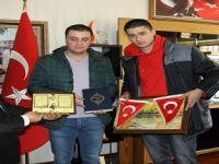 Çubuklu Gençler Bosna Yolcusu