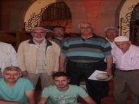 HAY-DER'DEN MISIR'A DUA DESTEĞİ
