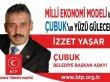 BTP Çubuk Belediye Başkan Aday'ı İzzet YAŞAR olarak Belirlendi