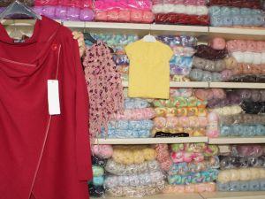 Bayan ve Çocuk Giyiminde Yeni Konseptin Adı Gelincik Giyim