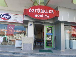 Öztürkler Mobilya'da Fiyatlar Tepetaklak