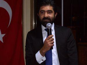Çubukspor Futbol AŞ'nin Başkanı Mustafa Akkaya
