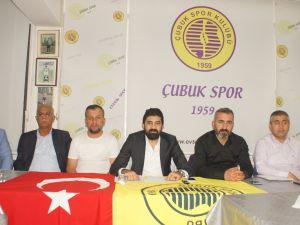 Çubukspor Kulübünde Transferler Sürüyor