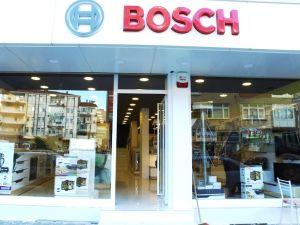BOSCH Çubuk Mağazası Yenilendi