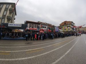 Bizim Uşak - Çubuk / Ankara
