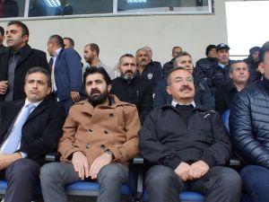Cubukspor - MKE Kırıkkalespor Karşılaşması 2017