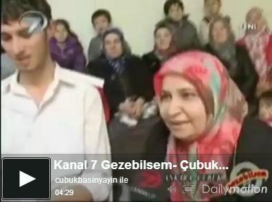 Kanal 7 Gezebilsem Çubuk