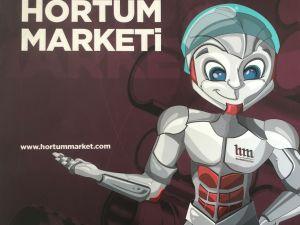 Hortum Market - Türkiye'nin Hortum Marketi