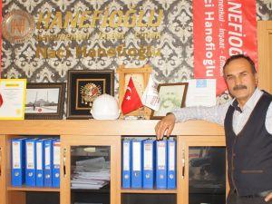 Hanefioğlu Gayrimenkul İnşaat Emlak- Naci Hanefioglu'nun Sektör Değerlendirmesi 2018
