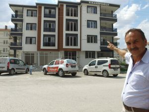 Hanefioğlu Gayrimenkul, İnşaat ve Emlak'ta Lansmana Özel Satış Başladı