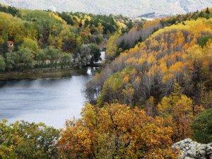 Karagöl Tabiat Parkı Muhteşem Güzellik