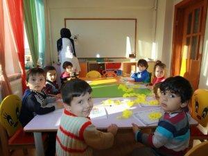 Çiğtanem Kreş, Anaokulu ve Etüt Merkezi - Gündüz Bakım Evi