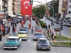 Uluslararası Çubuk Turşu ve Kültür Festivali başladı TRT